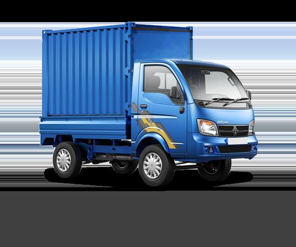 Mini Truck 8ft 1Ton in Mumbai