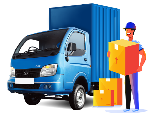 Mini Truck Ace (Helper) in Hyderabad