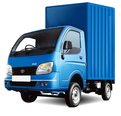 Mini Truck Tata Ace Closed in Chennai